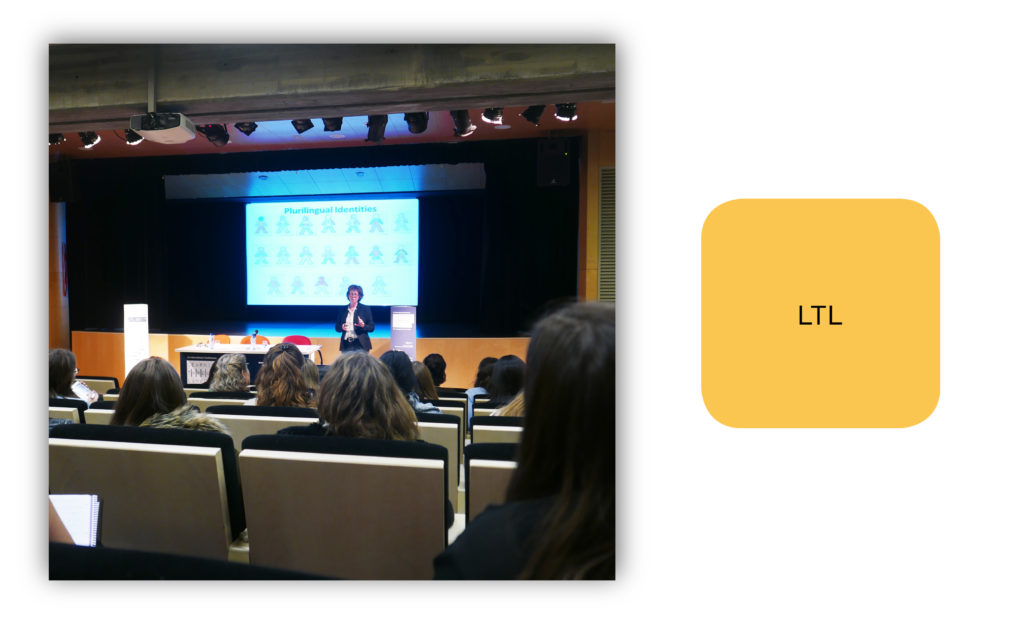 LTL-Learning-through-language-conference