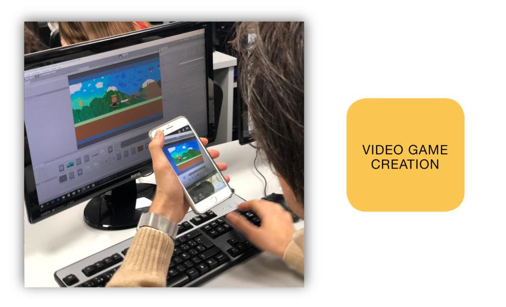 video-game-creation-singularity-foundation